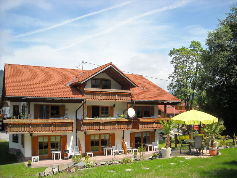 Ferienhaus Ferienwohnung Alpawell 5