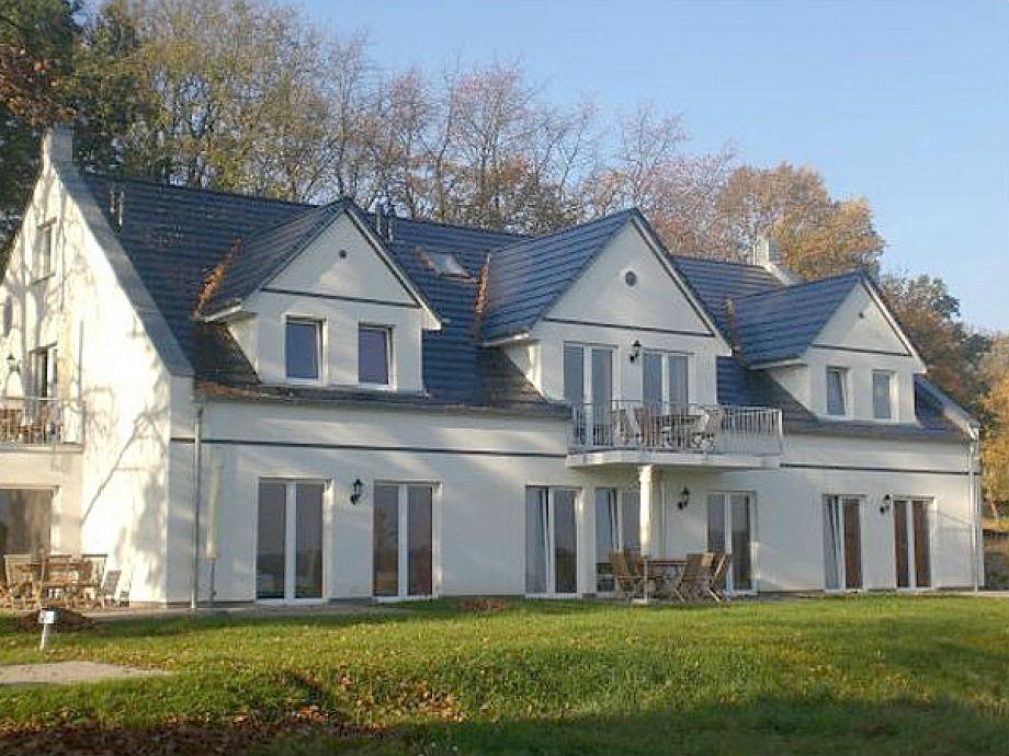 Die schöne und ruhige Villa Sovereign