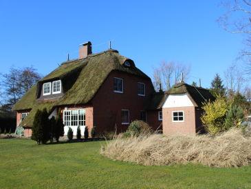 Ferienwohnung Landhaus Deichgraf, Wohnung Strandflieder