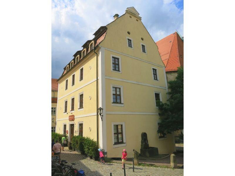 Ferienwohnung Alte Knabenschule