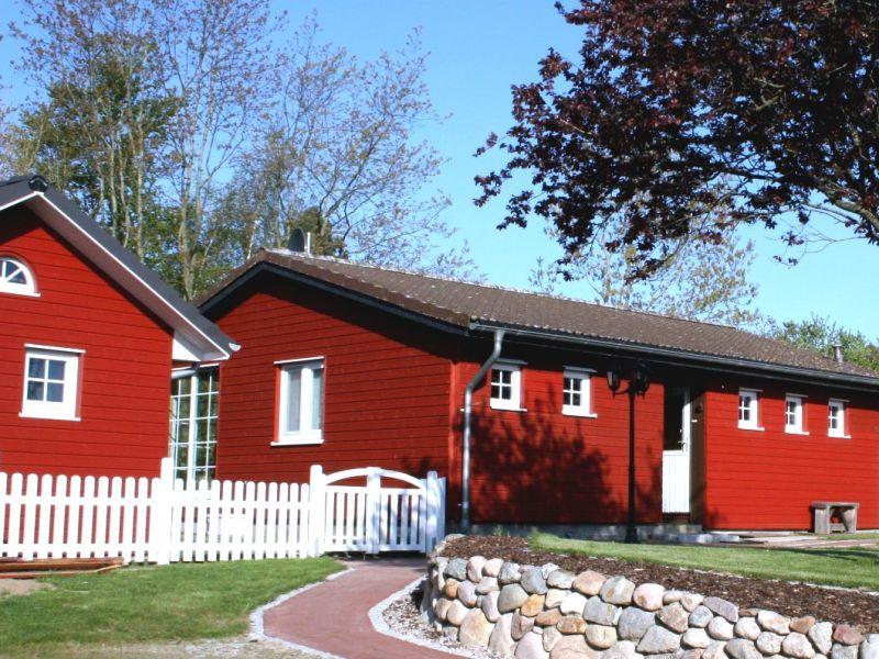 Ferienhaus K10 Norgaardholz