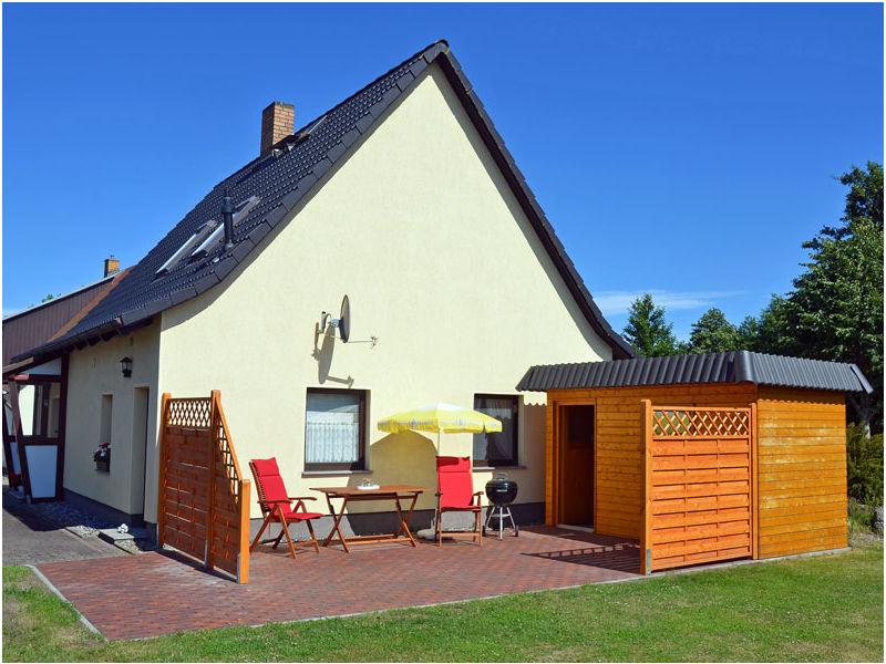 Ferienhaus Kipp