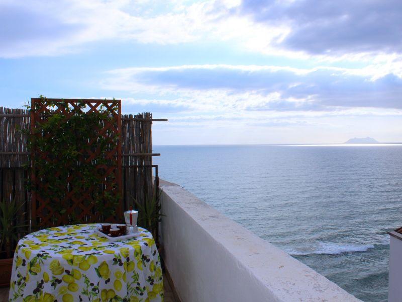 Ferienwohnung Casa Ulisse Sperlongaresort