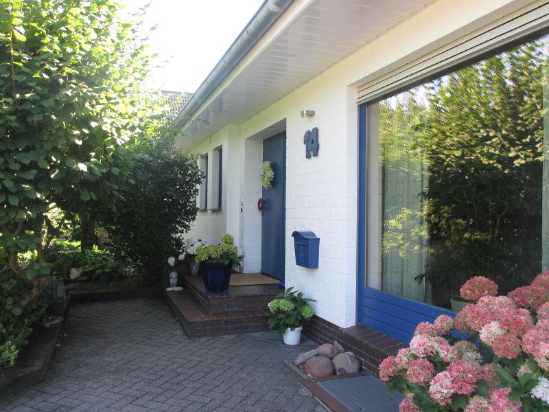 Ferienwohnung Hartmann