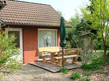 Ferienwohnung Weidenhof- Nr. 1