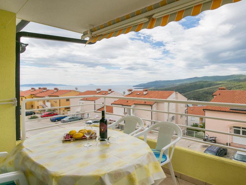 Ferienwohnung Apartment Jadranka 2
