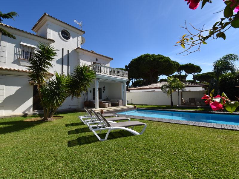 Ferienhaus Villa Morales