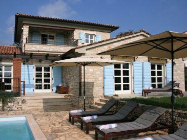 Villa Emma Smoljanci-Istria