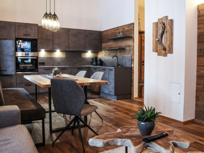 Apartment Zeitfrei Lebens.Freude