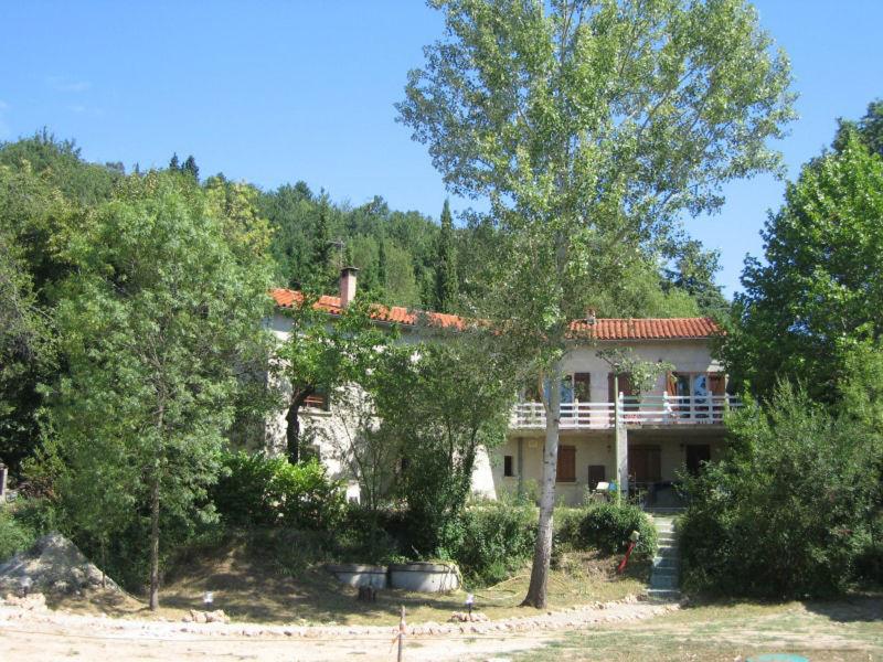 Ferienhaus Les Trois Olives