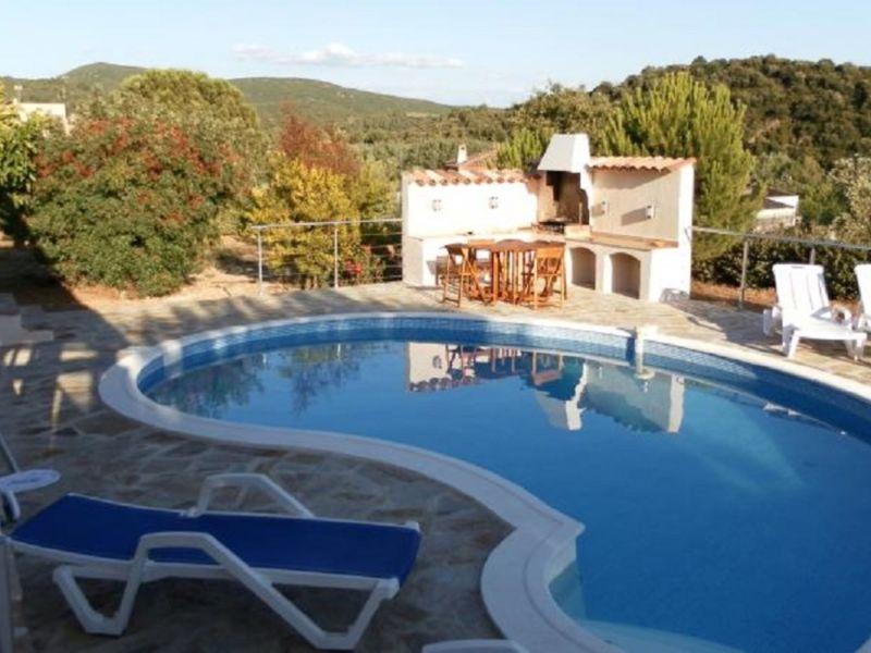 Villa Les Muriers