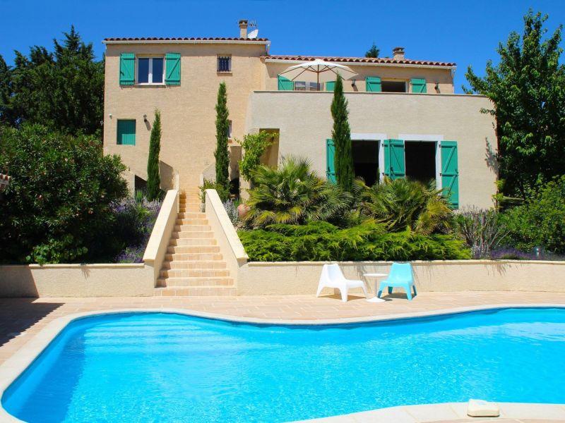 Villa Cabrerisse