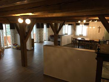 Ferienhaus Schreinerhaus