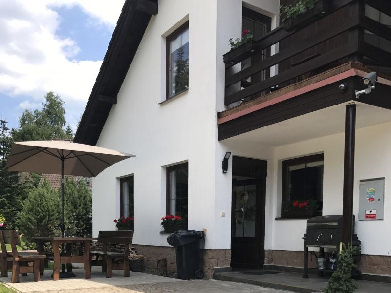 Villa Harrachov LHJE260