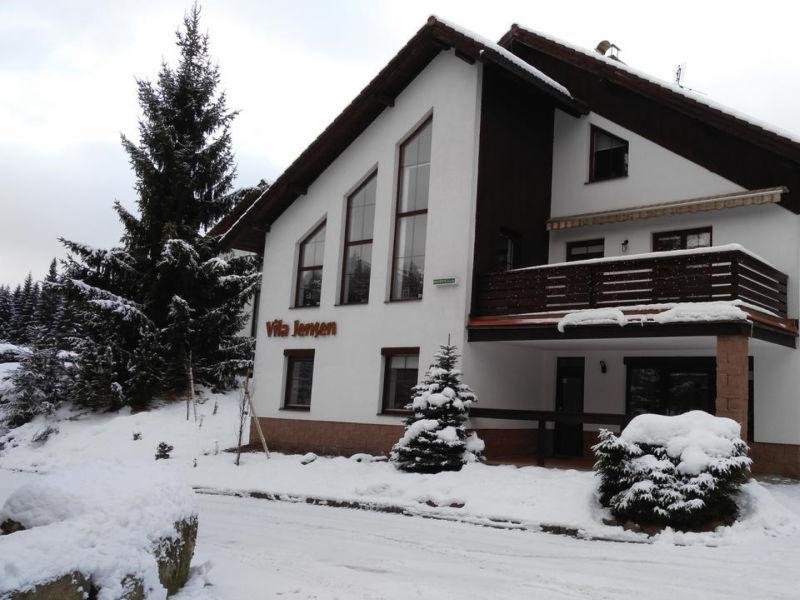 Apartment Harrachov LHJE263