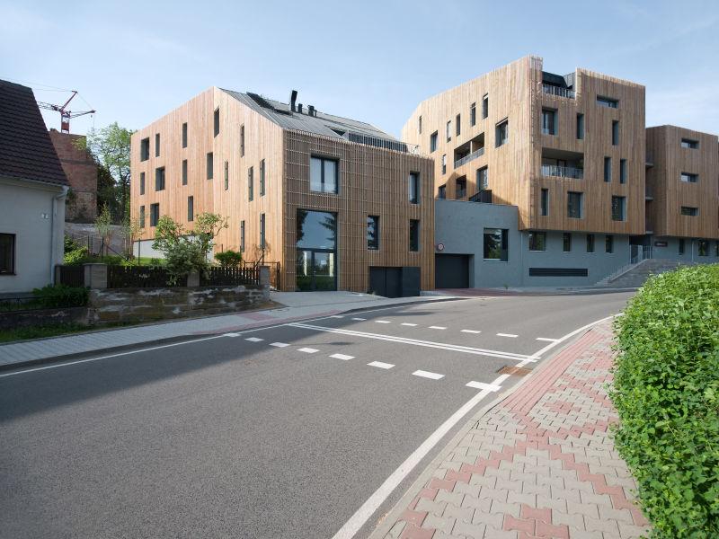 Apartment LDLP015 (1+1) 2p.