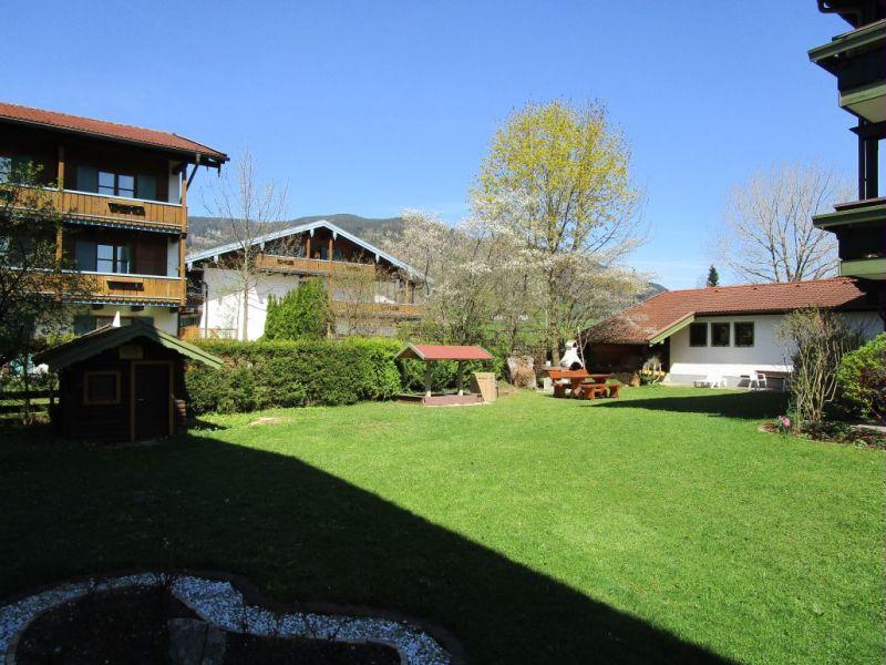 Ferienwohnung Modern in  Inzell