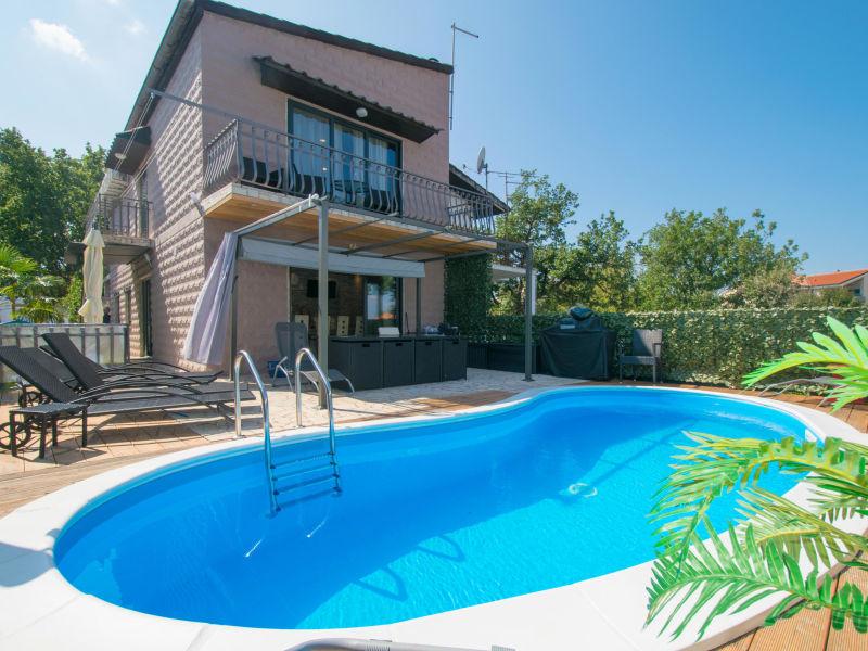 Ferienhaus Villa Marijana