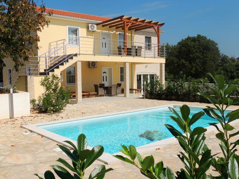 Ferienhaus Villa Mili