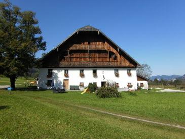 Ferienwohnung Pilznerhof