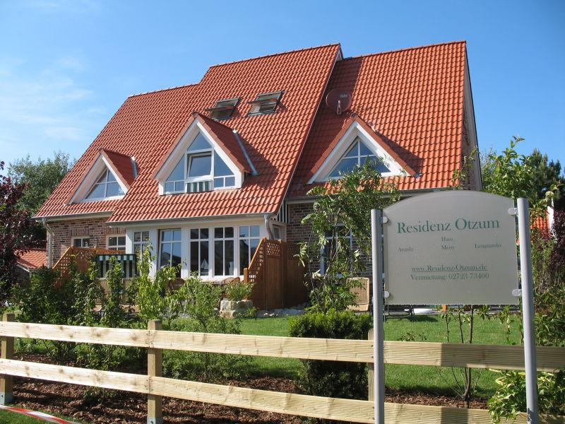 Ferienhaus Residenz Otzum