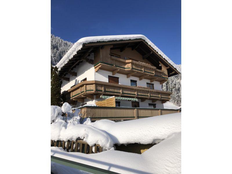 Ferienwohnung AlpApart