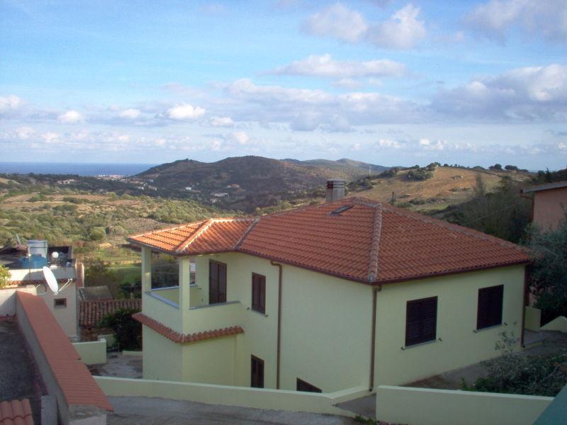 Ferienwohnung in der Villa Franka