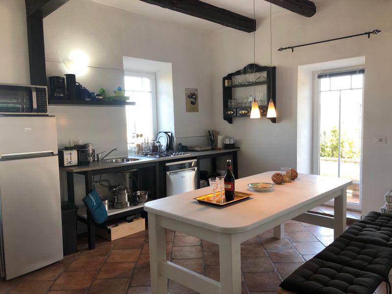 Ferienwohnung Casa Lucertole
