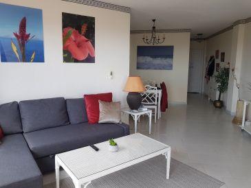 Ferienwohnung Casa Janina