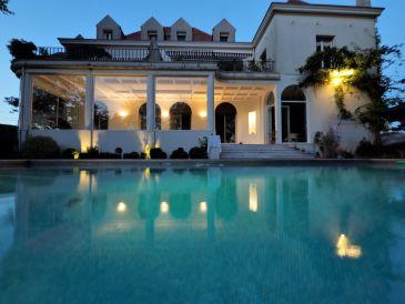 Ferienwohnung Villa Camposenia