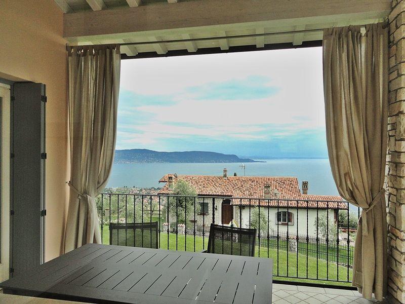 Apartment Penthousewohnung Fiorenzo