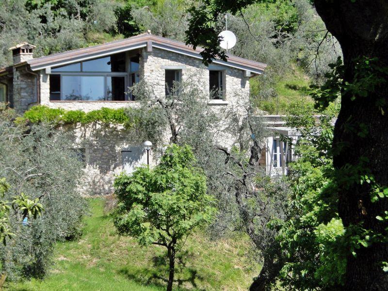 Ferienhaus Rustico Pelabroc