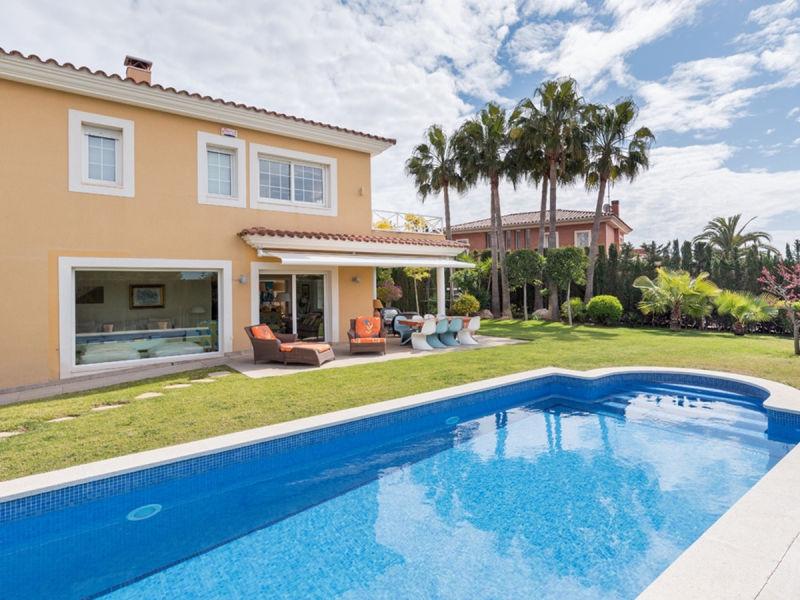 Chalet T408-259 Villa Miro