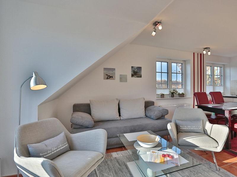 Ferienwohnung Haus am Falkenweg, App. 06