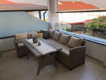Ferienwohnung Apartments Svetec ''Punta''
