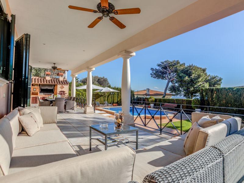 Villa Cas Catala Bendinat