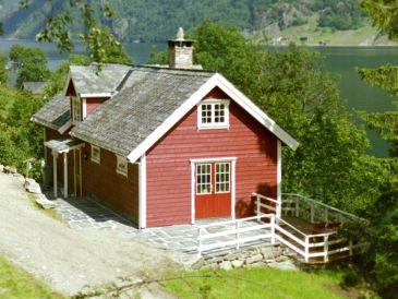 Holiday house Sjohageløo