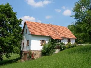 "Ferienhaus Moarhofstöckl ""Landromantik für Zwei"""