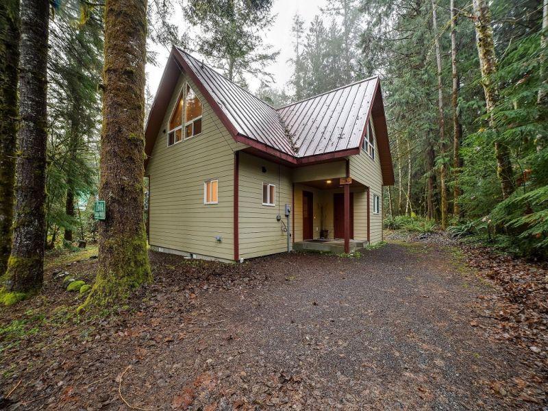 Holiday cottage Mt Baker Cabin #50MBR - Sleeps 8!