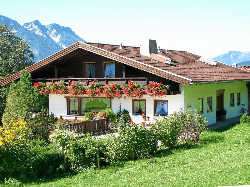 Ferienwohnung Gästehaus Maier