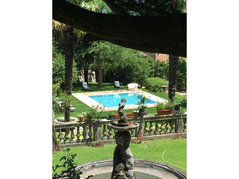 Ferienwohnung San Cassiano