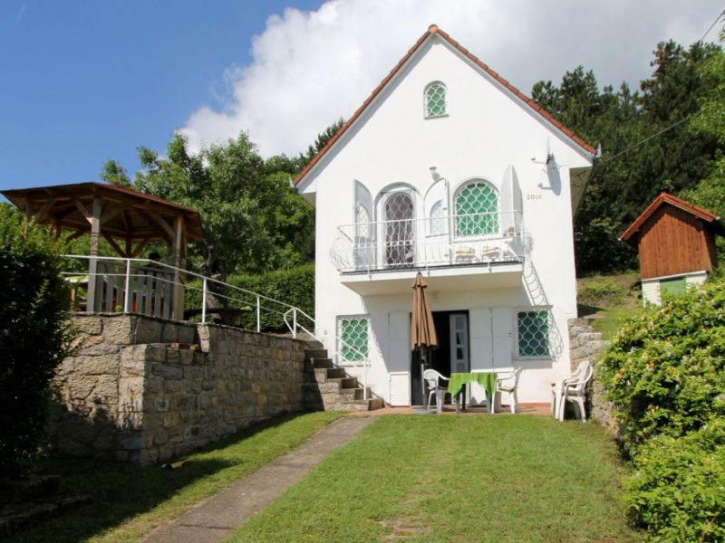 Ferienhaus Sommerhaus Toschis Residenzia