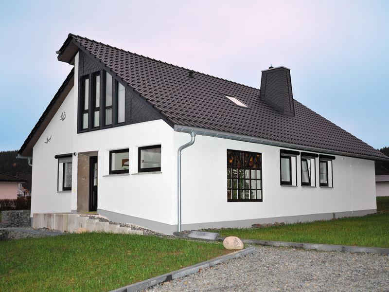 Ferienhaus Naturglück