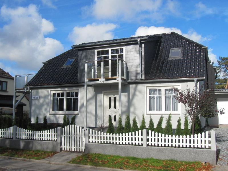 Ferienhaus Haus Cozy