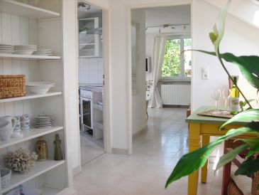 Ferienwohnung Studio Finkenweg - Meersberg