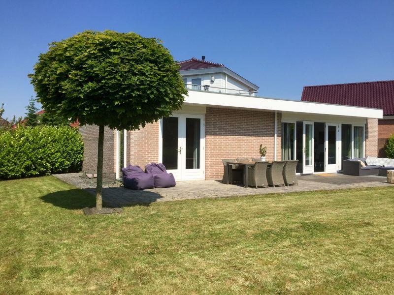 Villa Cosy Zeewolde