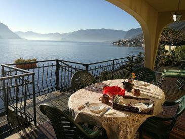 Holiday apartment Villino Maria Bellavista