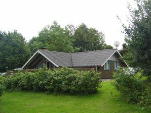 Ferienhaus Wallrabenstein