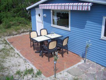 Ferienhaus Strandhytten