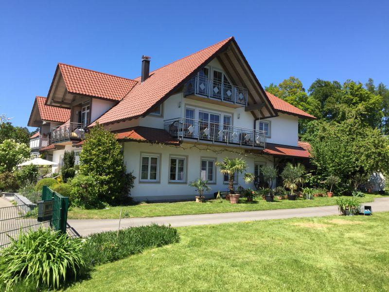 Ferienwohnung 2 im Landhaus Walser